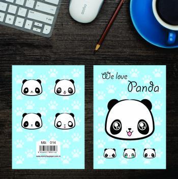 CK1 nilong, panda