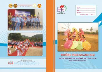 Trường Quang Kim