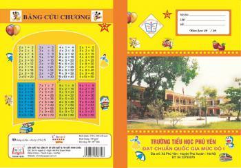 Trường Phú Yên