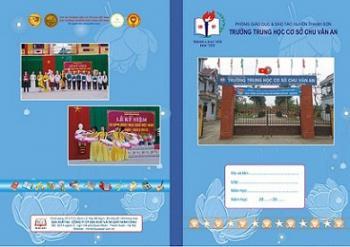 Trường PTCS Chu Văn An